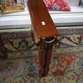 折りたたみサイドテーブル コーヒーテーブル ミニテーブル - 家具