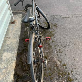 【ネット決済】ルイガノ ロードバイク サイズ420