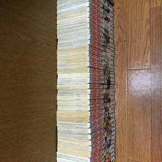 【ネット決済】値下げ!ハンターハンター全36巻おまけ1冊