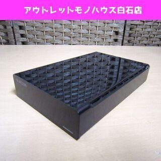 エレコム 外付けハードディスク 1TB ELECOM  HDD ...