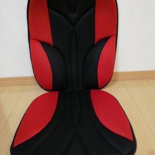 車座席シート