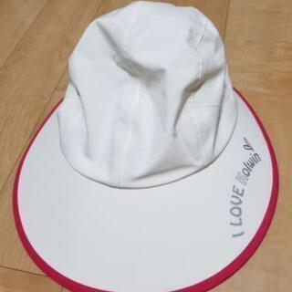 防水帽子未使用