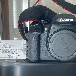 キャノン デジタル一眼レフカメラ EOS Kiss X6i