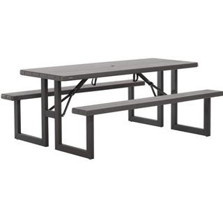 新品★配達可★屋外用 テーブル 6~8人用