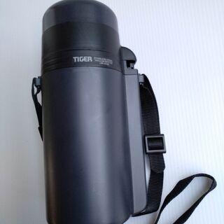 【未使用】タイガー ステンレス ランチジャー LWI-A120
