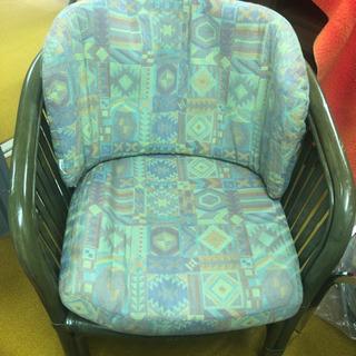 椅子 籐 美品