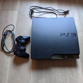 【ネット決済・配送可】PS3 トルネ セット ジャンク品