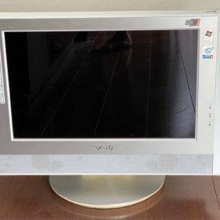 VAIO デスクトップパソコン VGC-V174RB