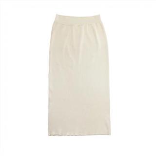 【受け渡し者選定済み】新品未使用 かわいいロングスカート