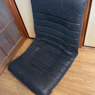 リクライニング座椅子 3段階調節 パーソナルチェア 回転座椅子 ...