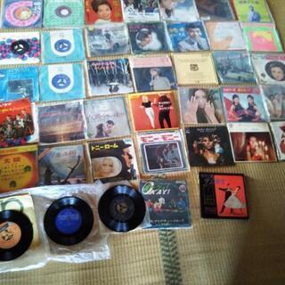 レコード(2) 40枚  昭和レトロ