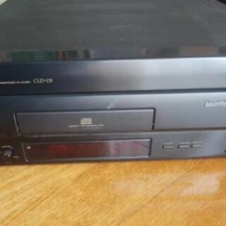 パイオニア レーザーディスク プレーヤーソフト3枚セット
