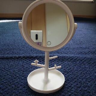 ライト付き 鏡