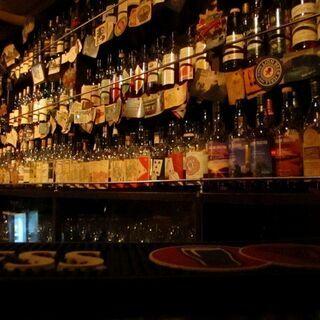 【大阪 梅田の個人bar】個室寮付き・日払いOK☆彡