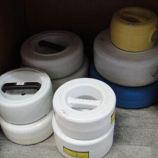 漬物石各種 重さ・価格いろいろ 漬物用品  調理器具