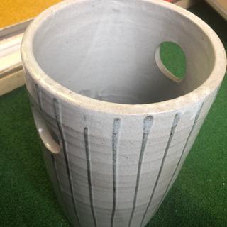 傘立て 陶器