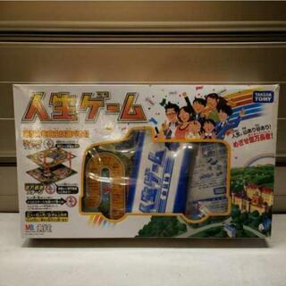タカラ トミー 人生ゲーム 2008年版 2〜6人用