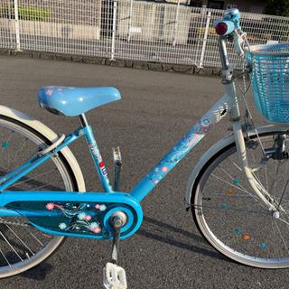 【ネット決済】子供用自転車24インチ ブリヂストン
