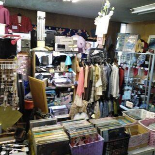 ヒシヤ商店からのお知らせ20210523(模様替え)