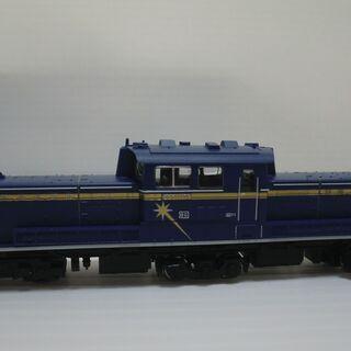Nゲージ TOMIX JR DD51形ディーゼル機関車(JR北海道色)