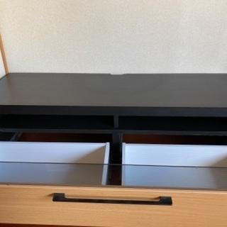 テレビ台 ローボード 横116cm