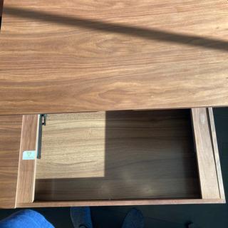【ニトリ】昇降式リビングテーブル 使用期間1年 美品 - 家具