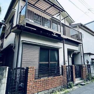 新田駅12分/民泊/レンタルスペース/DIY可能戸建て/3DK/...