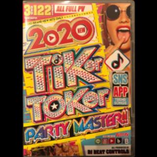 洋楽DVD2020 Tiker Toker Party M…