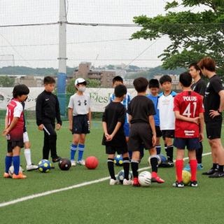 7月10日(土曜)サッカー 小学生4.5.6年生対象 ゲーム会開催‼️ - 世田谷区