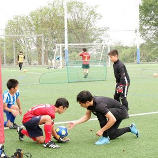 7月10日(土曜)サッカー 小学生4.5.6年生対象 ゲーム会開催‼️ - 教室・スクール