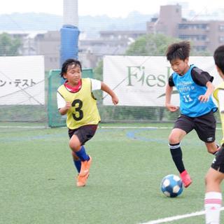 7月10日(土曜)サッカー 小学生4.5.6年生対象 ゲーム会開催‼️ − 東京都
