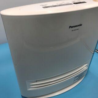 【美品】ウィルス対策 高級加湿セラミックファンヒーター 管理番号No6 「基本送料無料」 - 家電
