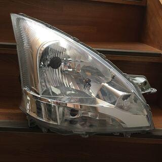 lA100 ムーヴ MOVE ヘッド ライト ランプ レンズ 右...