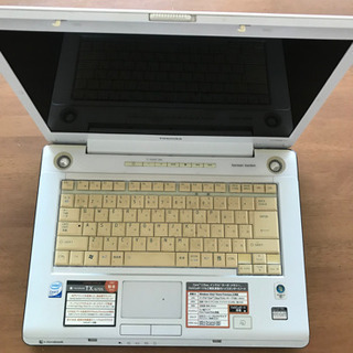 TOSHIBA dynabook TX/67DS