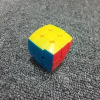 立体パズル教室