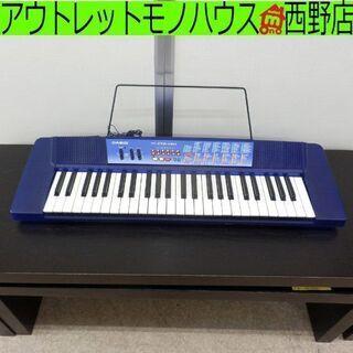 キーボード カシオ CTK-130 49鍵盤 CASIO ピアノ...