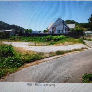 新宮町、売土地、965平米、2000万