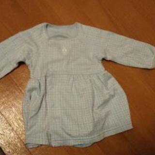 【ネット決済】女の子 乳児服