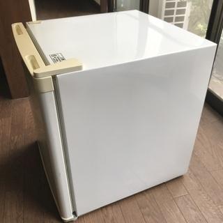 小型 冷蔵庫 46L - 売ります・あげます