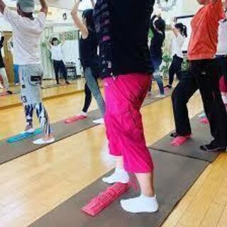 (再開)中高齢者運動教室