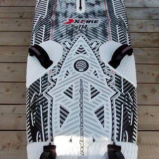 ウィンドサーフィン ボード RRD X-FIRE 114