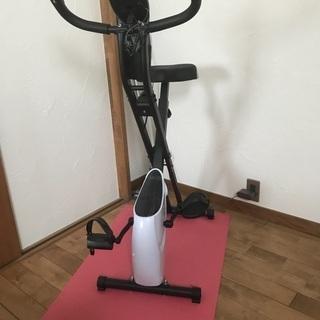 室内自転車