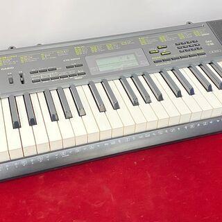 CASIO カシオ 電子ピアノ 電子キーボード 動作確認済 買取...