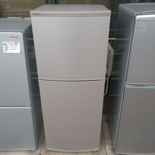 ユーイング 140L冷蔵庫 MR-F140D 【モノ市場東…