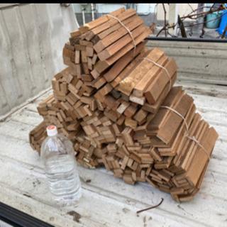 薪を売ります★ひと縛り200円★知立