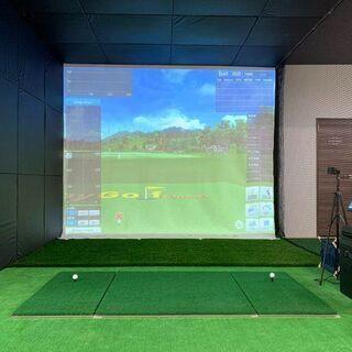 シミュレーションゴルフスタジオ【アットゴルフ】