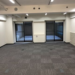 【21坪】リノベーション済み渋谷駅徒歩圏内の賃貸オフィス!