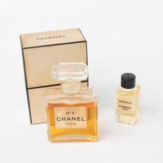 香水 シャネル CHANEL No.5 「シャネルの5番」…
