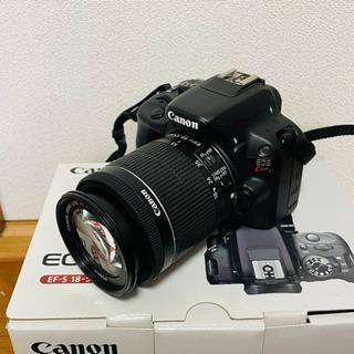 【ネット決済】【6月末までの価格】Canon EOS Kiss X7
