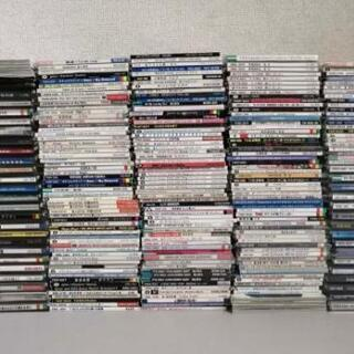 CD DVD BD ゲームソフト 無料で引取ます 未開封や限定版...
